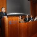 Acto de Clausura de la XIII edición del Master en Dirección y Gestión de los servicios de Salud