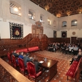 Clausura de la XIV edición del Máster en Dirección y Gestión de Servicios de Salud, U. Alcalá de Henares – OISS