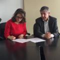 Ratificación del Convenio Marco de Cooperación OISS – Secretaria Distrital de Salud de Bogotá