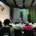 Reunión de Ministros de Relaciones Exteriores de la Conferencia Iberoamericana