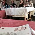 """IV Congreso Iberoamericano y Europeo, """"El futuro del trabajo"""" Cuenca - España"""