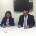 Firma convenio OISS - Colpensiones
