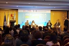 """Culmina con éxito el Foro de Empresas """"Iberoamérica Incluye"""" 2018"""