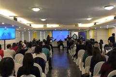 """Culmina el Seminario Internacional """"Vejez, Ruralidad y Servicios Sociales"""""""