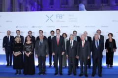 La secretaria general de la OISS en el XIX Foro Iberoamérica, América Latina y Europa en el escenario global