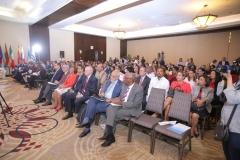 """Seminario internacional """"Reformas de la Seguridad Social en Iberoamérica"""""""