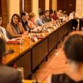 """La OISS y la AECID imparten la II edición del curso formativo de """"Calidad y humanización de los servicios de Salud"""" a funcionarios de Iberoamérica. (27 de noviembre a 1 de diciembre de 2017, Cartagena de Indias – Colombia)"""