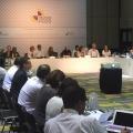 II Reunión de Coordinadores Nacionales y Responsables de Cooperación