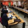 La Fundación ONCE celebró la reunión de Patronato en el Centro de Recursos Educativos de la ONCE en Madrid