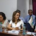 XVI Congreso Iberoamericano de Seguridad Social, Buenos Aires, 2017 Comités regionales, comisión económica y comisión permanente