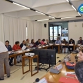 """Clausura la 2da versión del Curso """"Economía de la salud"""" en Santa Cruz de la Sierra – Bolivia."""