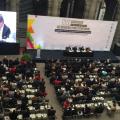 La OISS, en el XIII Congreso Iberoamericano de Derecho Constitucional (México)