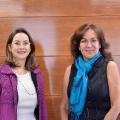 Encuentro de la Secretaria General de la OISS y la Ministra del Trabajo y Previsión Social de Chile