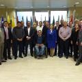 La OISS y el Ministerio de Trabajo, Empleo y Seguridad Social de Argentina suscriben Protocolo de colaboración para potenciar la mejora de la previsión social de la región.