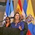 """Instalación del X Congreso de Prevención de Riesgos Laborales de Iberoamérica """"PREVENCIA 2018"""""""
