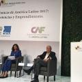 """Presentación del Informe """"Perspectivas Económicas de América Latina 2017"""""""