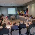 Reuniones Estatutarias de la OISS: Comisión Económica y Comité Permanente