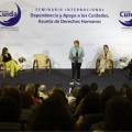 """OISS - Seminario Internacional """"Dependencia y apoyo a los ciudadanos, asunto de derechos humanos"""""""