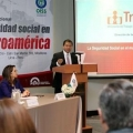 "Seminario Internacional""Seguridad Social en Iberoamérica"""
