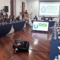 VIII reunión del Comité Técnico Administrativo del Convenio Multilateral Iberoamericano de Seguridad Social  en Quito - Ecuador
