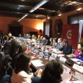 La OISS presente en encuentro de la AECID para potenciar acciones e instrumentos de la Cooperación Española en Postconflicto en Colombia