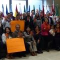 """""""La OISS se suma a la conmemoración del Día Internacional contra la Violencia de Género"""""""