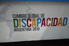 La OISS participa en la II Cumbre Global de Discapacidad en Argentina