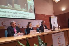 La secretaria general de la OISS participa en la IV Semana Internacional Ceapat