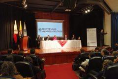 El Centro Iberoamericano de Autonomía Personal y Ayudas Técnicas (CIAPAT) de la OISS, celebra su tercer aniversario en el capítulo Colombia