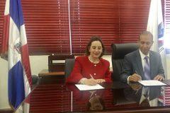 El Ministerio de Trabajo de República Dominicana y la OISS firman Convenio Marco de colaboración
