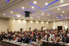 El Ministro de Trabajo de República Dominicana otorga reconocimiento a la OISS por su 65 aniversario