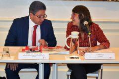 La OISS y la AECID imparten con éxito la 4ta edición del Curso: Economía de la Salud.