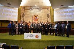 III Curso Especialización en Formulación de Políticas Públicas Sociales en Iberoamérica