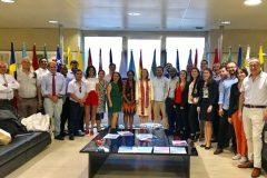 Se desarrolla en Madrid la fase presencial de la XXII edición del Máster en Dirección y Gestión de los Sistemas de Seguridad Social