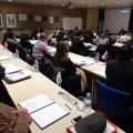 Fase presencial del XIV máster en Dirección y Gestión de los servicios de salud  - Madrid España