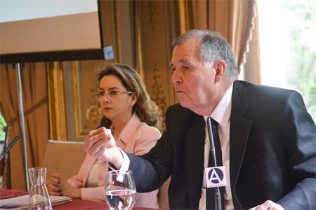 Intervención del Procurador General de Colombia