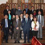 Foto de Familia X Máster en Dirección y Gestión de Planes y Fondos de Pensiones