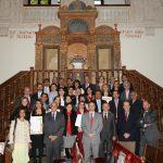 Alumnos de la XI edición del Master en Prevención y Protección de Riesgos Laborales