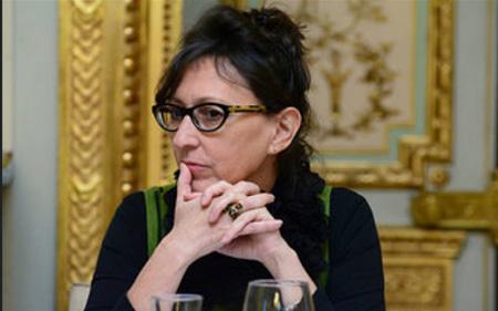 Ángeles Albert, coordinadora de programas transversales de la D.G. de Cooperación con América Latina y Caribe de la AECID