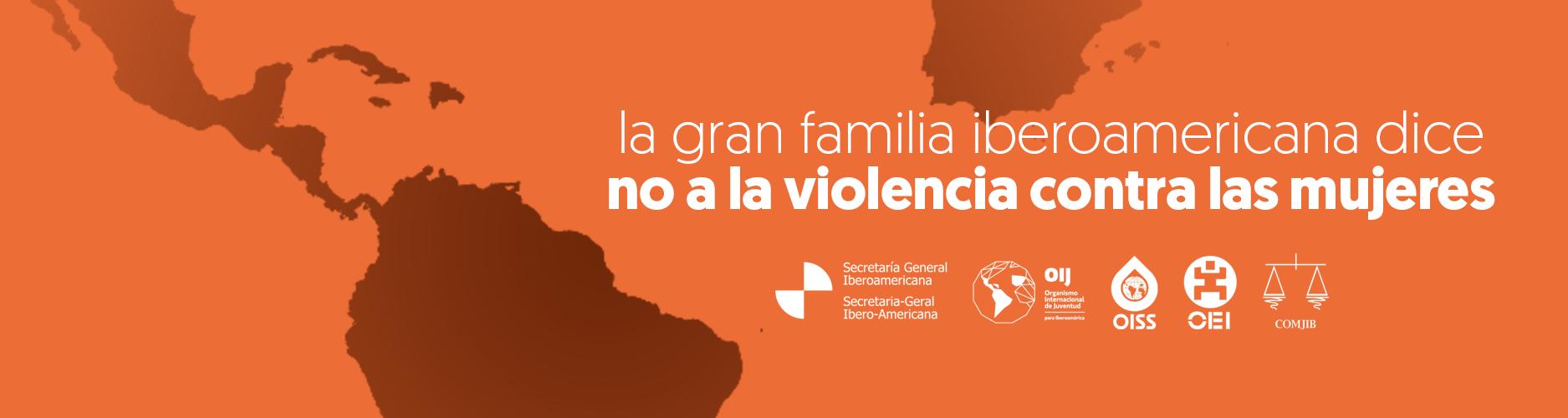 Foto de familia de las Organizaciones Iberoamericanas