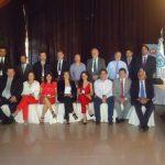 Foto de Familia IV Reunión del Comité Técnico Administrativo del Convenio Multilateral Iberoamericano de Seguridad Social