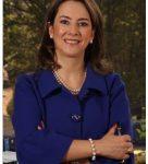 Dra. Gina Magnolia Riaño Barón
