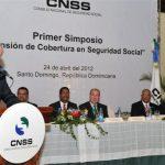 Inauguración del Primer Simposio sobre la Extensión de la Cobertura de la Seguridad Social en República Dominicana