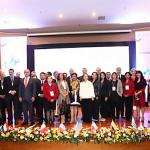 Foto de familia - II Foro Internacional – Sostenibilidad Financiera de los Seguros Sociales