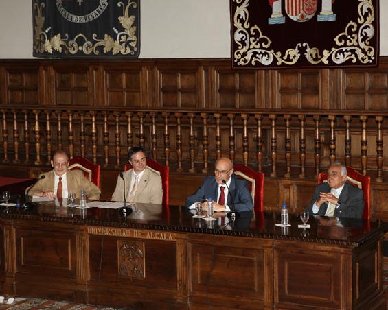 Foto de grupo del curso