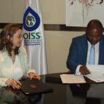 Pedro Claver Mbega Ovono Nkogo,Delegado Nacional del Instituto de Seguridad Social de Guinea Ecuatorial y
