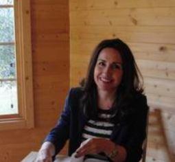 María Gloria Redondo Rincón