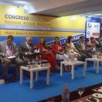 """Mesa de debate """"La Capacitación, eje del Fortalecimiento Institucional en seguridad vial"""""""