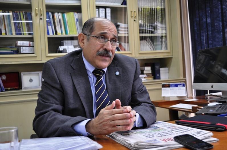 Guillermo Sosa Flores
