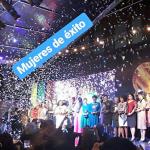 """Ganadoras premio """"Mujeres de Éxito 2017"""""""